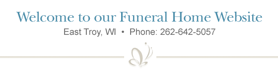 Legacy Funeral Services - East Troy, WI